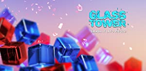 Glass Tower by Gadgetcrafts