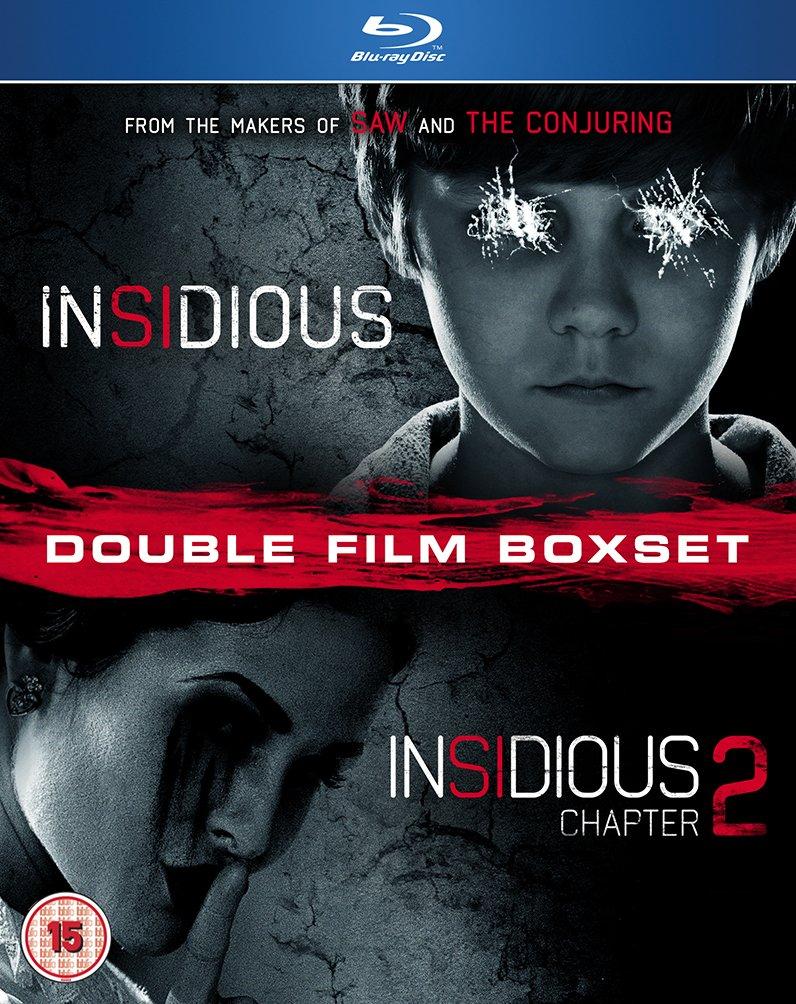 Insidious 2 - Oltre I Confini Del Male (2013) HD 720p DTS+AC3 ITA_ENG Subs