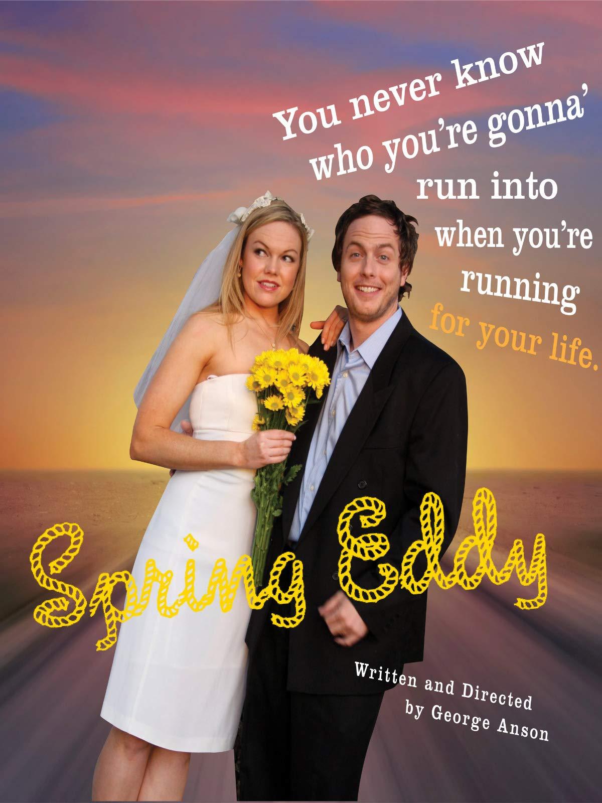 Spring Eddy on Amazon Prime Video UK