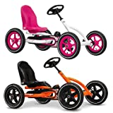 BERG Toys Pedal Cars For Kids Kit, All Children, Boys and Girls Can Ride