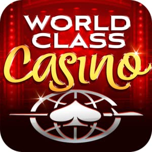 World Class Casino Free Slots & Poker by Masque Publishing