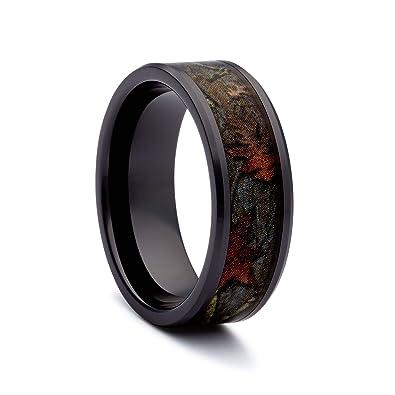 Ceramic Wedding Band 9 Fabulous Ceramic wedding rings australia