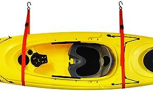 Kayak Storage Systems Garage Ideas Outdoorsman Time