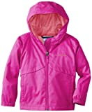 Columbia Girls 2-6X Windy Explorer Jacket