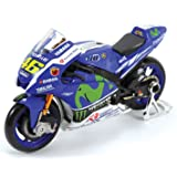 1:18 Movistar- Fiat Yamaha- 2016 Season (#46 Rossi)