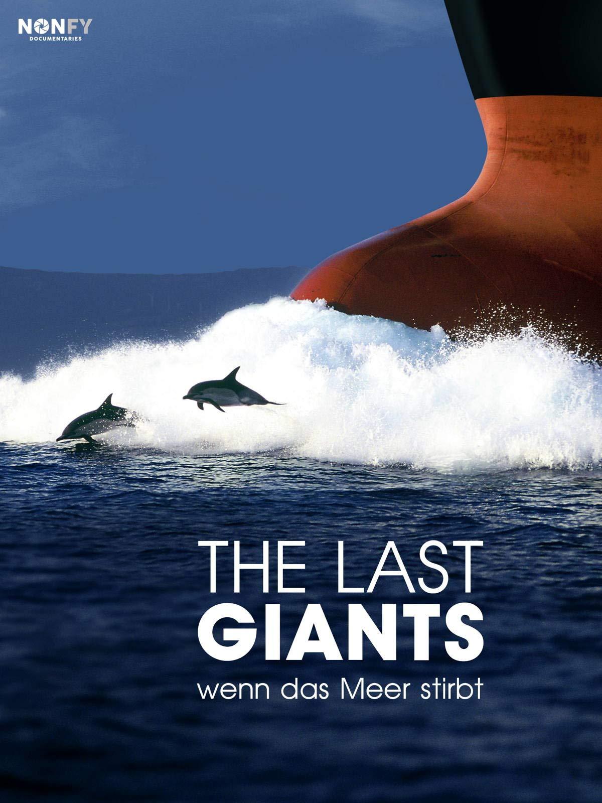 The Last Giants - Wenn das Meer stirbt