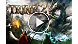 CGRundertow TRINE 2 for PlayStation 3 Video Game Review