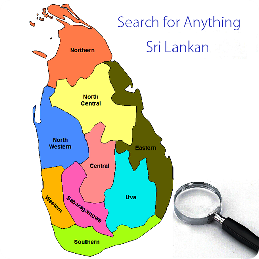 Sri Lankan Sites