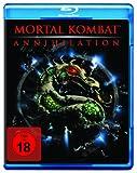 Mortal Kombat 2: Annihilation ,