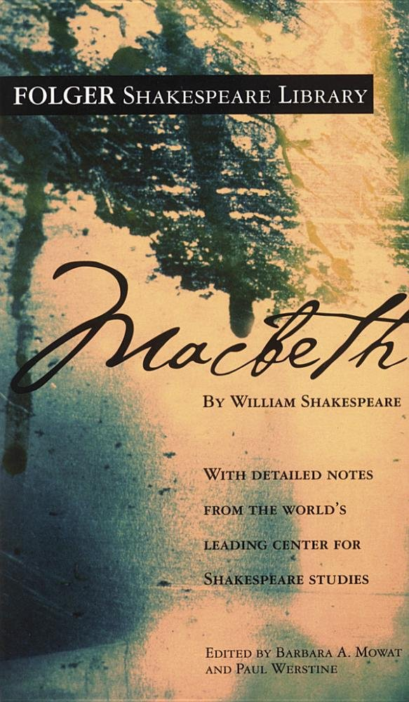 Macbeth ISBN-13 9780812416138
