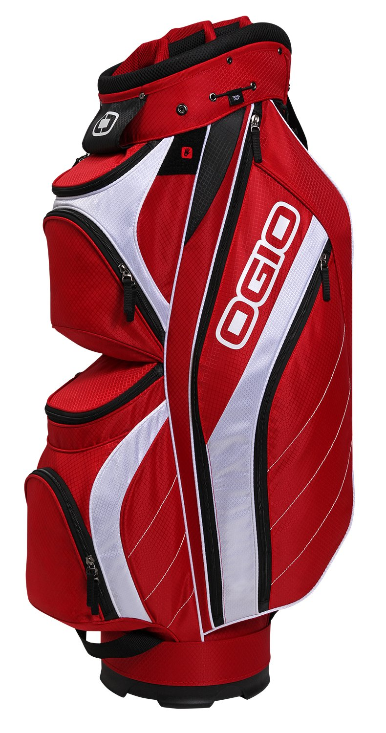 OGIO Chrome Chamber Cart Bag