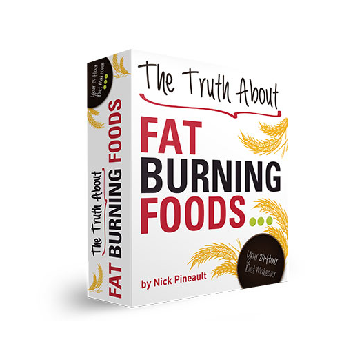 4-step-diet-fat-burning-food-choices-and-healthy-eating-the-truth-about-fat-burning-foods