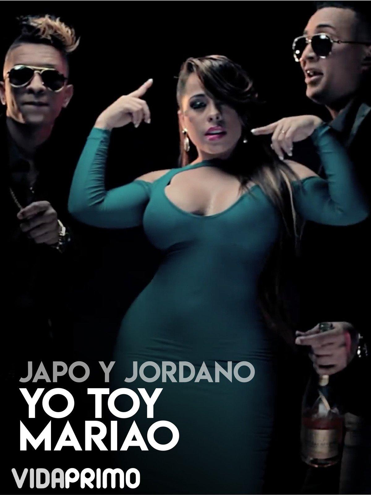 Japo Y Jordano