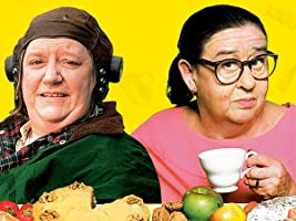 Two Fat Ladies, Series 1