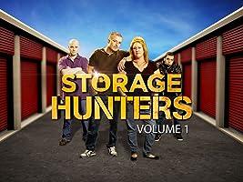 Storage Hunters Season 1