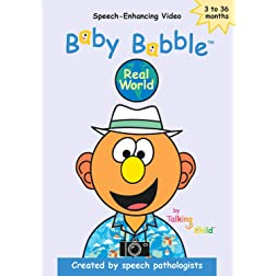 Baby Babble - Real World