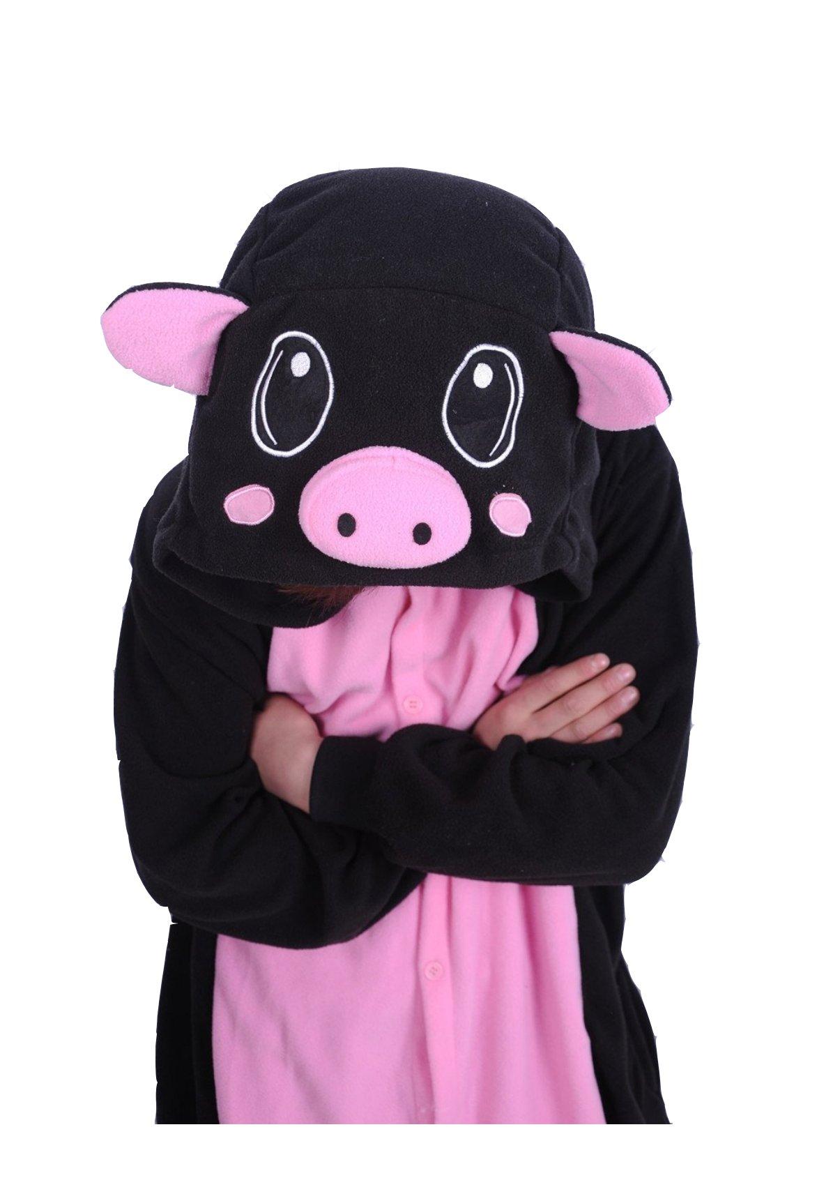 Black Pig kigu