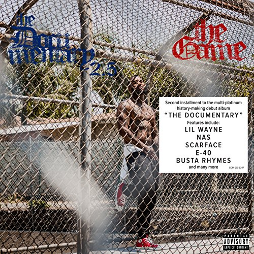 The Game - The Documentary 2.5 - Zortam Music