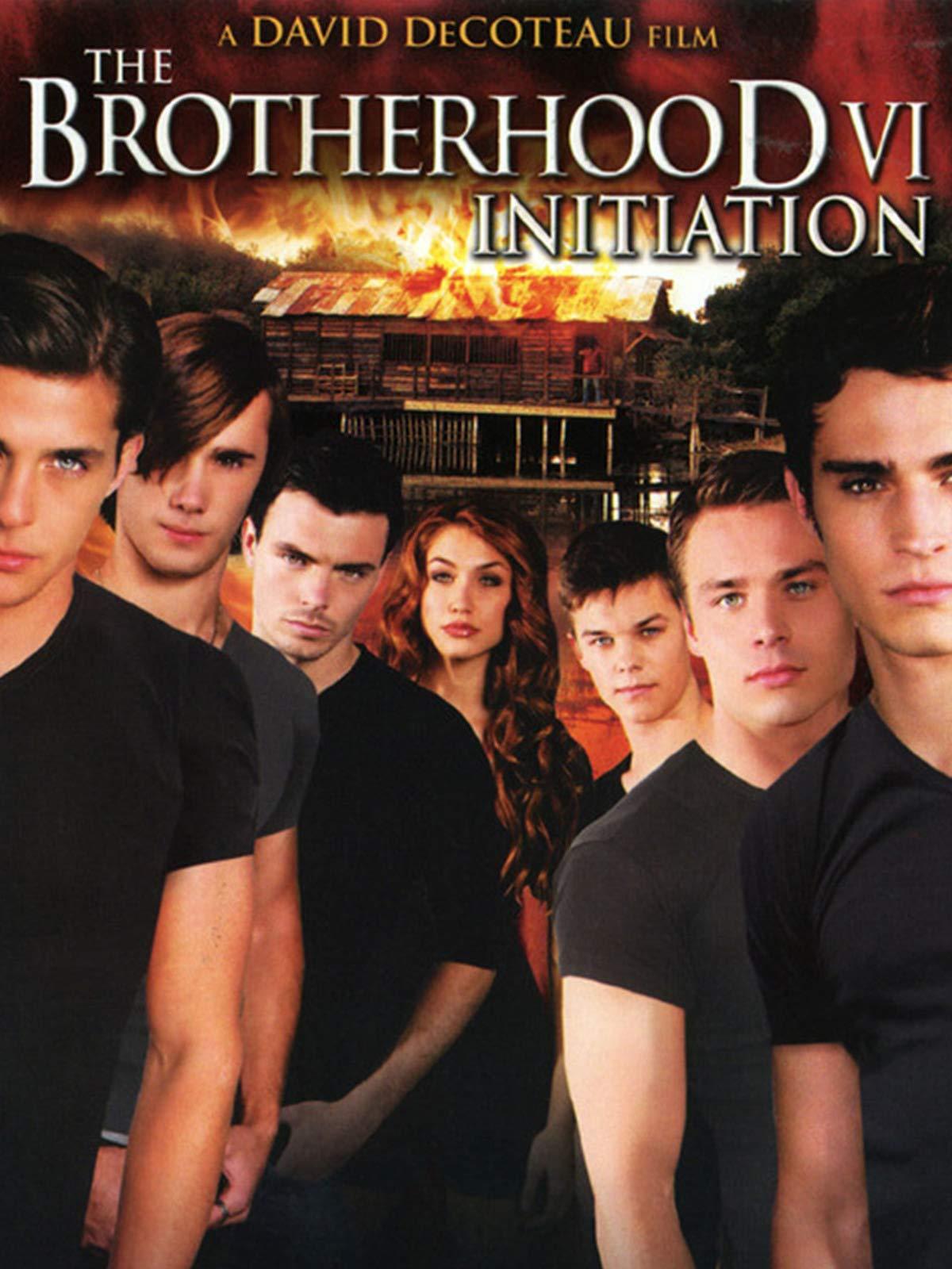 The Brotherhood VI: Initiation on Amazon Prime Video UK