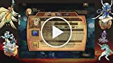 Might and Magic: Clash of Heroes (Mobile Device Announcement)