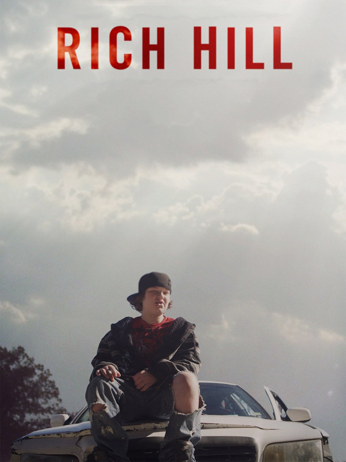 Rich Hill on Amazon Prime Instant Video UK