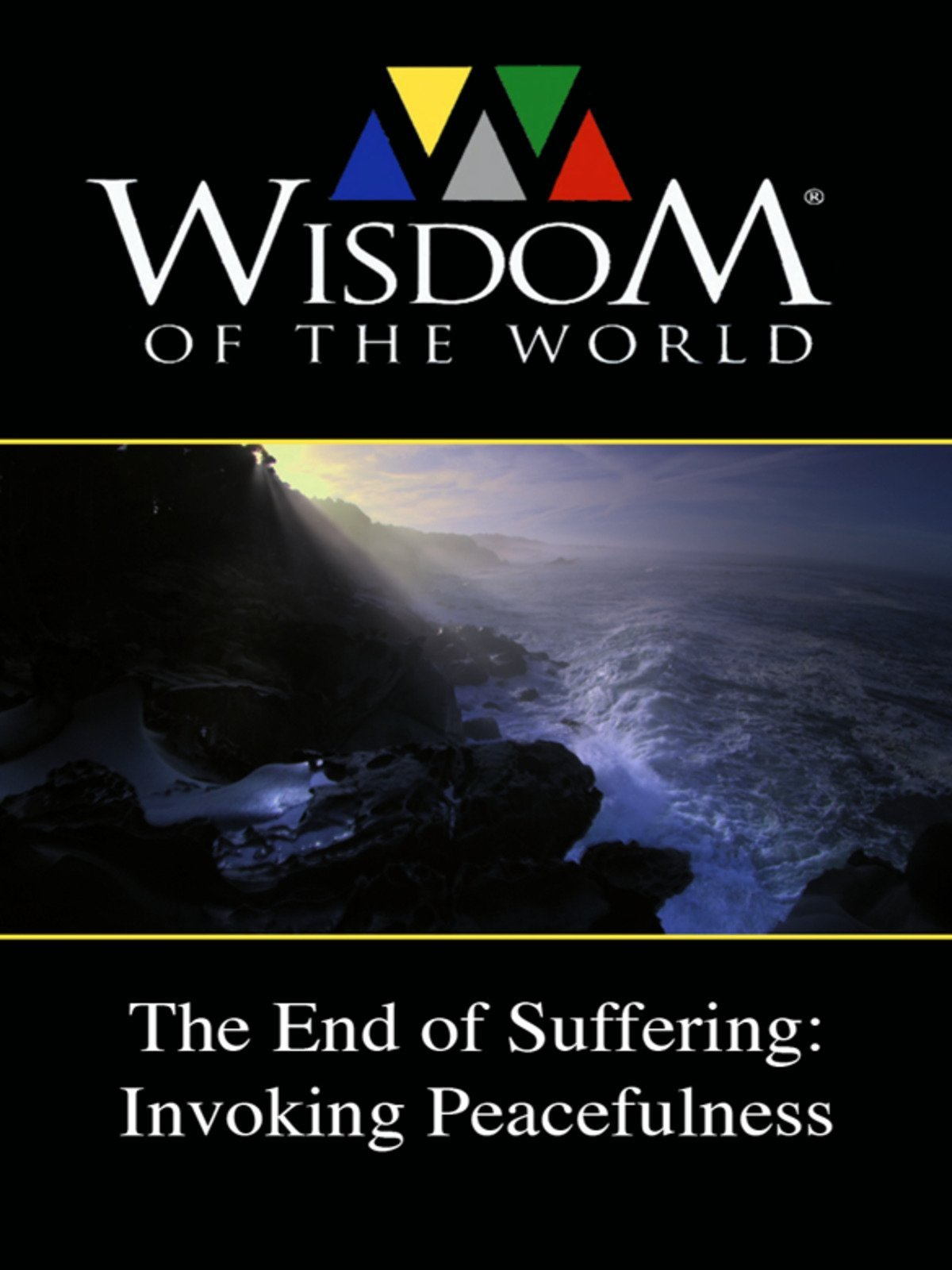 The End of Suffering: Invoking Peacefulness