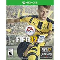 FIFA 17 for Xbox One Video Game
