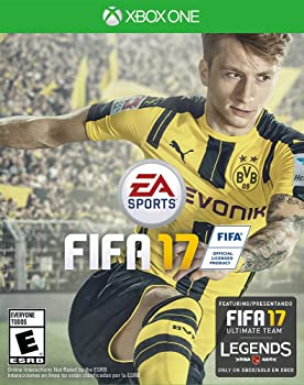 FIFA 17 Special Edition for Xbox One