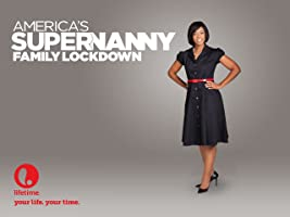America's Supernanny Season 2 [HD]