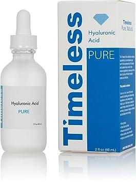 Timeless Skin Care HAP-2 Arcápolás
