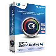 Post image for Steganos Online-Banking 14 (PC) kostenlos