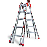 Little Giant 22 ft. Multi Position Ladder