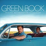 GREEN BOOK CD, インポート