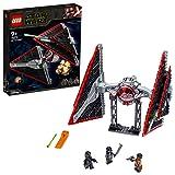 レゴ(LEGO) スター・ウォーズ シスのタイ・ファイター 75272