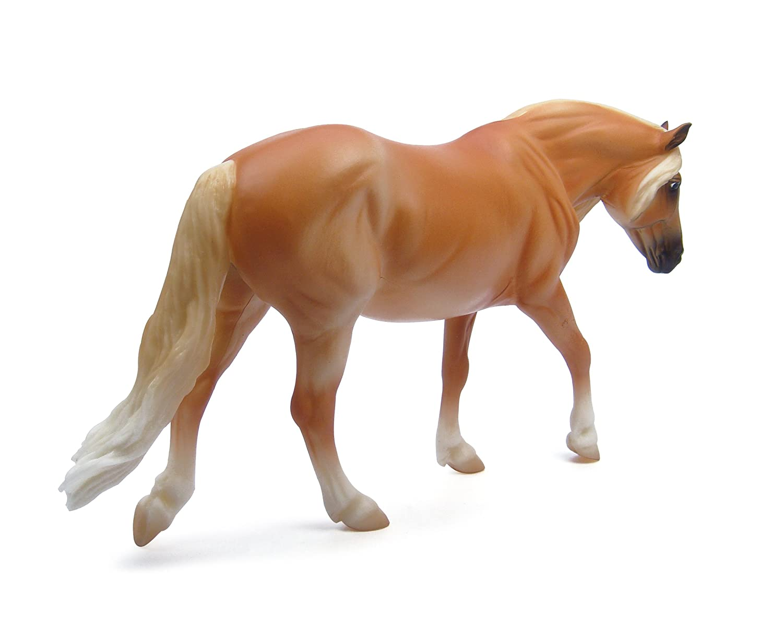 Breyer Chestnut Haflinger - Classics Toy Horse , New, Free ... - photo#5