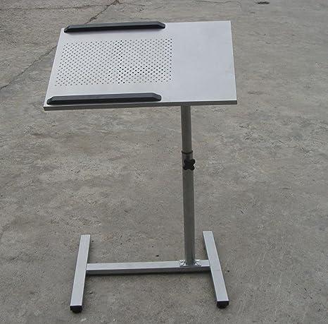 uzi-lazy persone benessere Super raffreddamento tavolo scrivania per PC portatile, semplice Place multifunzione rimovibile