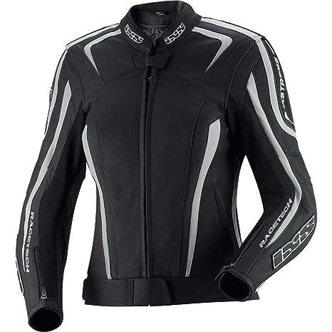 X-CHARA veste noir/blanc) FR:42  - Noir/blanc