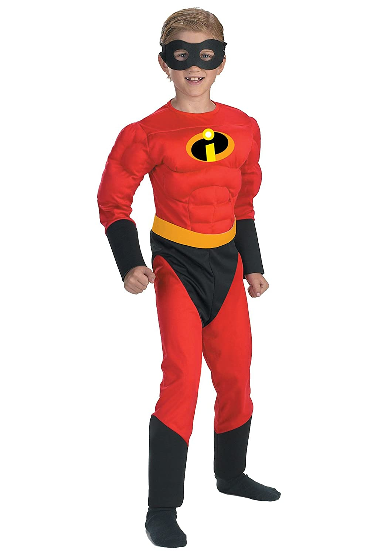 Incredibles Dash Costume Incredibles Dash Classic