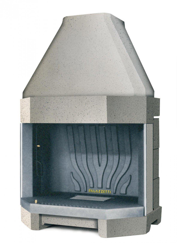 Palazzetti Feuerstätte Palex C78 Exagone günstig online kaufen