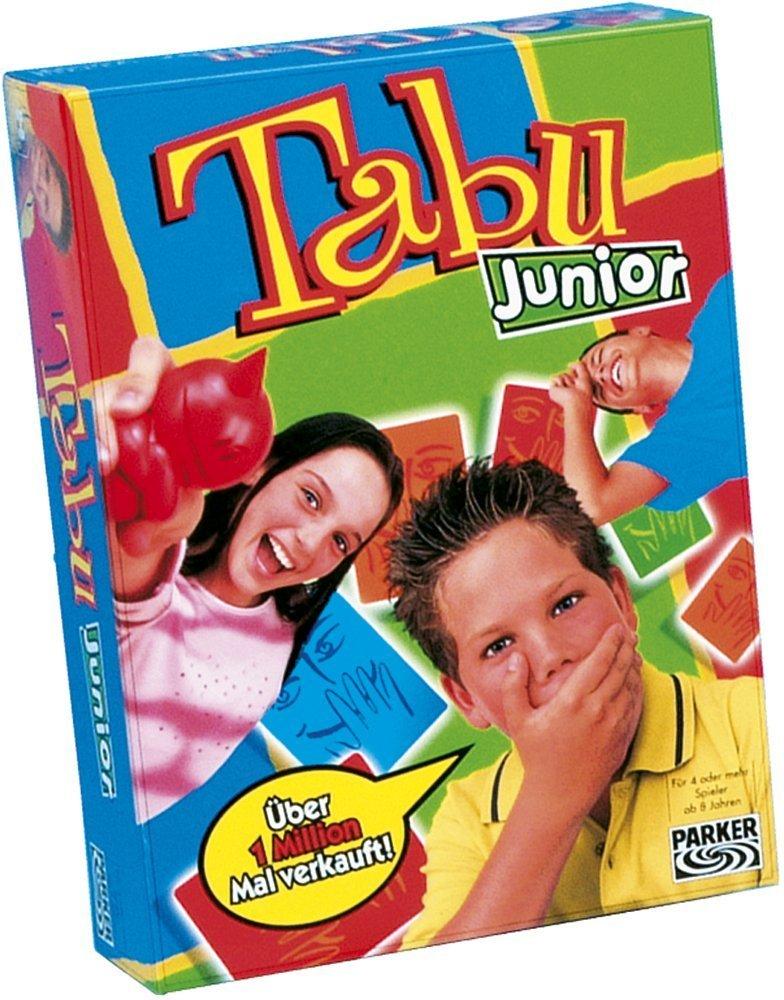 Tabu Junior, 1St. online kaufen