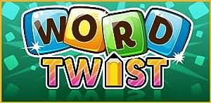 Word Twist from Random Salad Games LLC