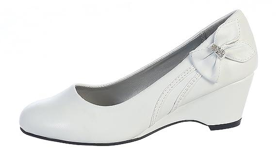 Girls-Wedge-Shoe