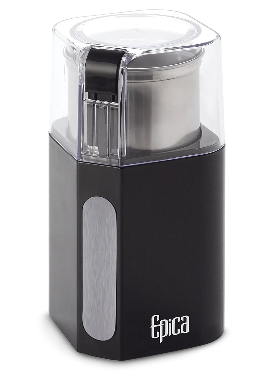 best coffee grinder in november 2018 coffee grinder reviews. Black Bedroom Furniture Sets. Home Design Ideas