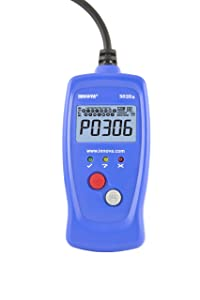 INNOVA 3020 Diagnostic Scan Tool/Code Reader