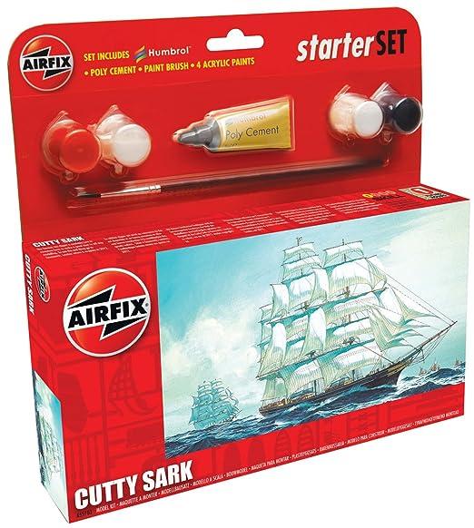 Airfix - AI55103 - Maquette - Cutty Sark