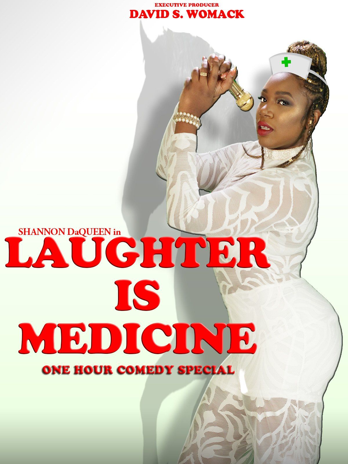 Laughter Is Medicine