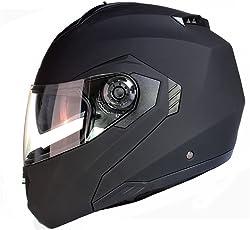 Motorradhelm Test, Vergleich und Empfehlungen