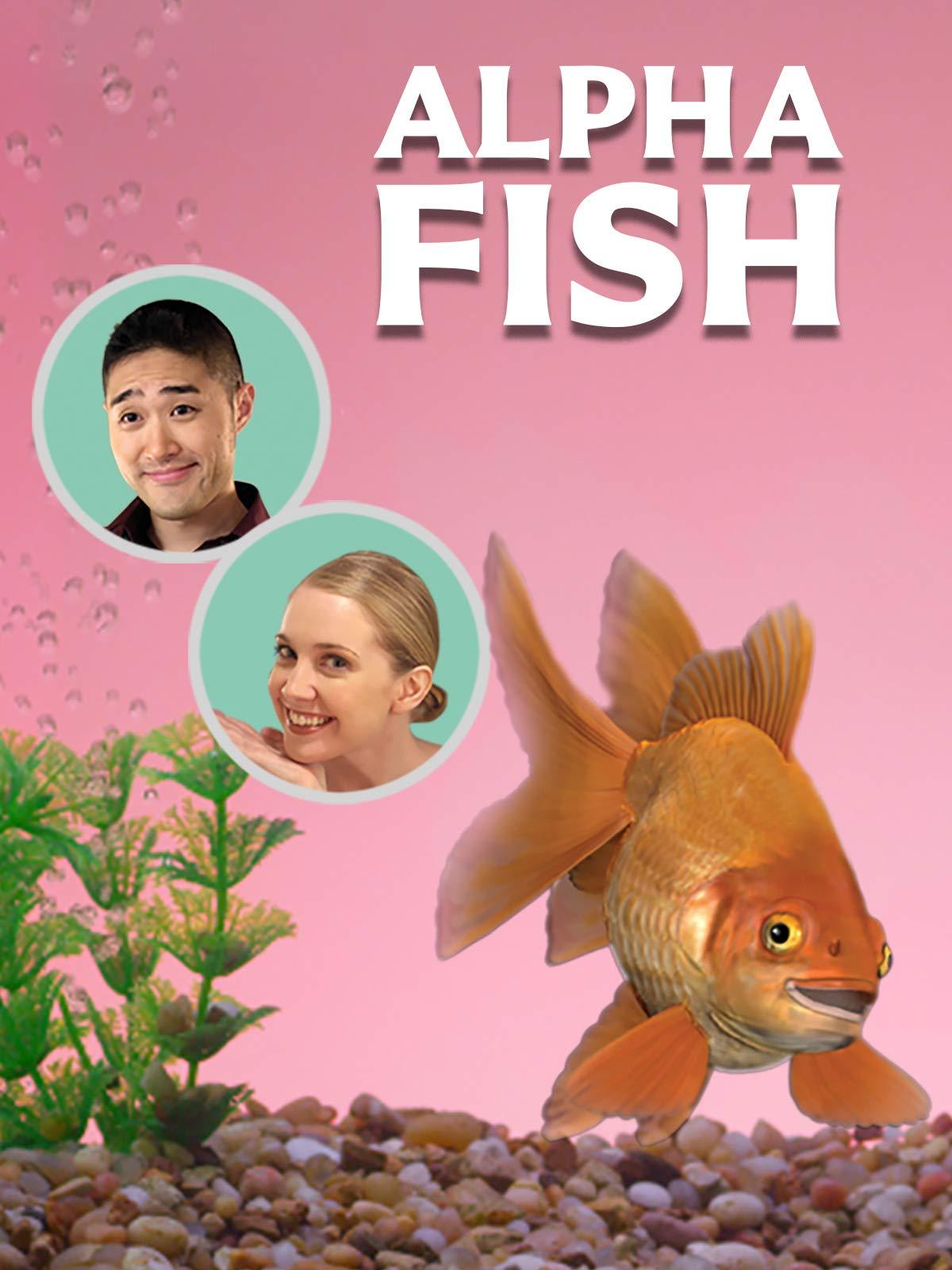 Alpha Fish