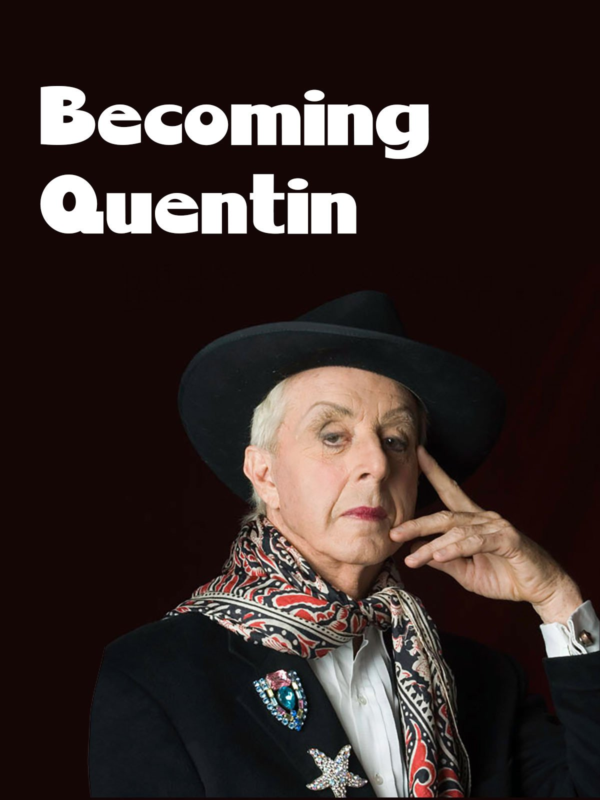 Becoming Quentin on Amazon Prime Video UK