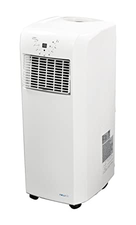 NewAir AC-10100E Ultra Compact 10,000 BTU Portable Air Conditioner